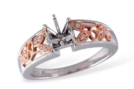 Allisosn_kaufman_white_and_rose_gold_leaf_engagement_ring_semi_mount