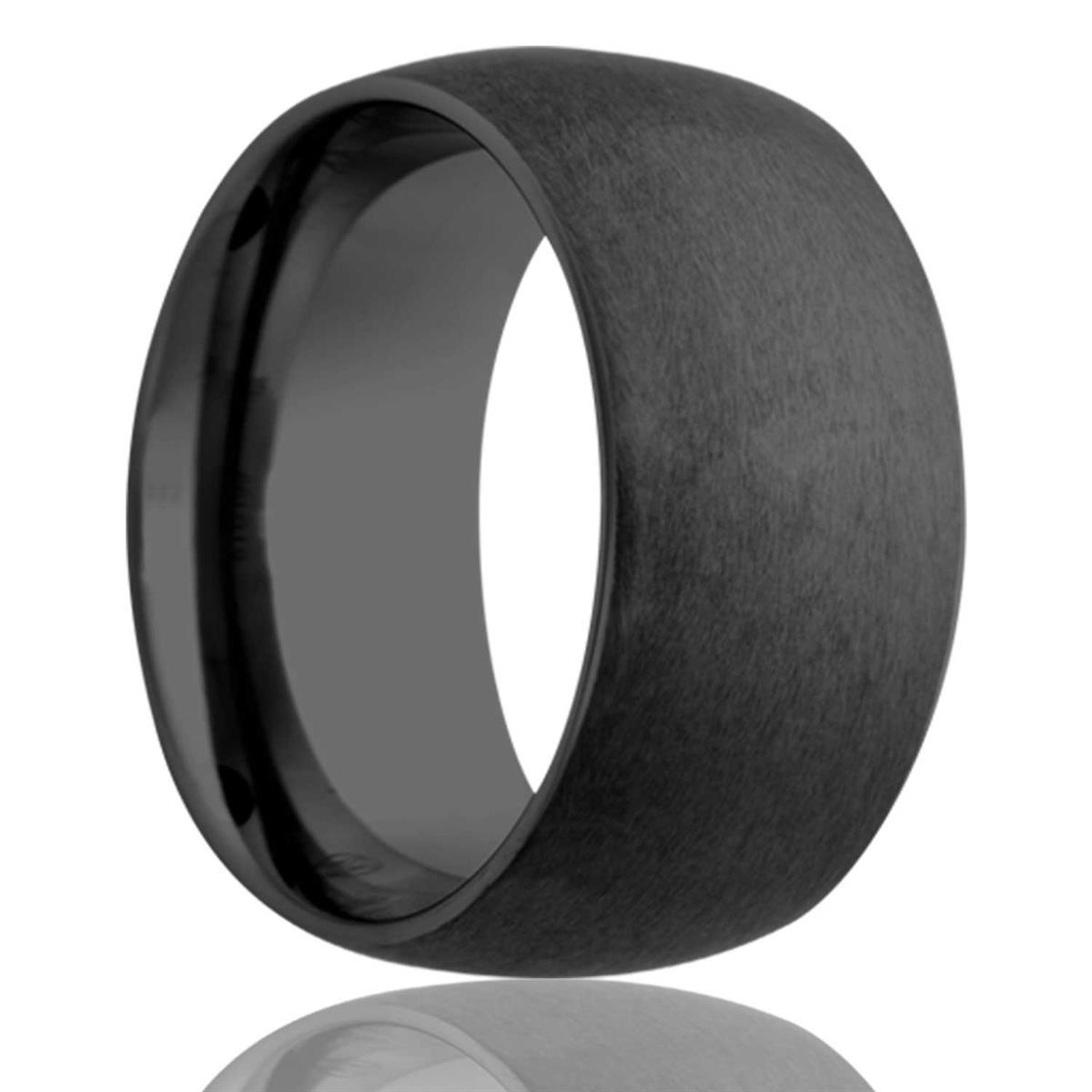alternative metal, men's wedding ring, kluh jewelers